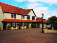 High Hedges Guest House (B&B)