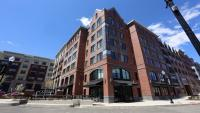 Global Luxury Suites in Downtown Morristown