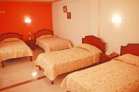 Hotel La Sierra, Hotel - Santa Cruz de la Sierra