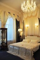 Queen Valery Hotel, Hotels - Odessa