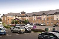 Premier Inn Glasgow Airport, Hotely - Paisley