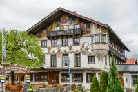 Schmied von Kochel, Hotely - Kochel