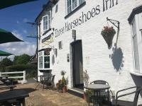 Three Horseshoes Inn (B&B)