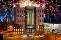 Embassy Suites Denver - Downtown-Convention Center