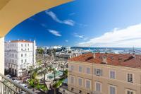 Palais View, Apartments - Cannes