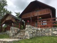 Chalets Cirkovic, Chalet - Zlatibor