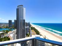 Surf 150, Apartmanok - Gold Coast