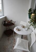 Ognian Apartments, Apartmanok - Szófia