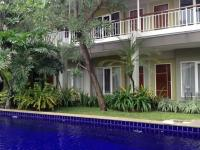 Topaz Guest House, Penzióny - Jakarta