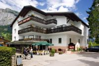 Hotel Surpunt, Hotely - Flims