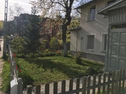 noclegi Sopot Apartament Sopot
