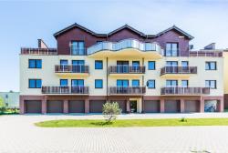 noclegi Władysławowo MW Apartamenty - Władysławowo Reja