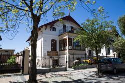 noclegi Ustka Villa Mistral