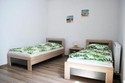 noclegi Władysławowo Apart Morze apartamenty Vento