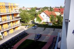 noclegi Kołobrzeg Apartament Bialy i Czerwony