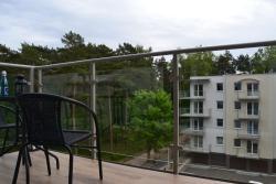 noclegi Dziwnówek Apartament Lesny Zakatek