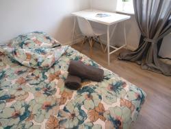 noclegi Gdańsk Scandinavian style 3 bedrooms, great location