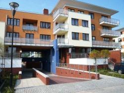noclegi Kołobrzeg Apartament Beata Zielone Tarasy