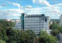 noclegi Kołobrzeg Poppy Apartment Kolobrzeg