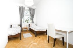 noclegi Gdańsk Hipokrates Hostel
