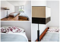 noclegi Gdańsk MW Apartamenty - 3 ROOM OLD TOWN