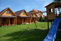 noclegi Dziwnówek DorJan - Pokoje i domki