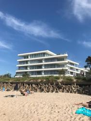 noclegi Mielno Apartament Dune A 004