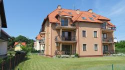 noclegi Krynica Morska PIONOW Apartament 50 - Krynica Morska