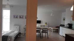 noclegi Kołobrzeg Apartament Akwarelowy