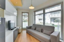 noclegi Gdańsk Rent a Flat - Rezydencja Marina