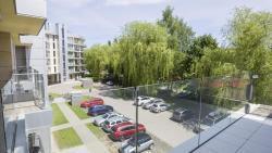 noclegi Kołobrzeg VacationClub - Diune Apartment 231
