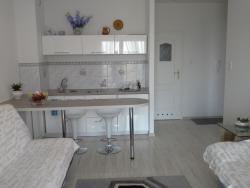 noclegi Dziwnówek Apartamenty Porta Mare