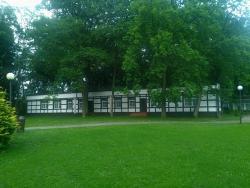noclegi Osieki Hostel Dworek Osiecki KORAL
