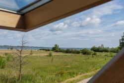 noclegi Puck Sea View House