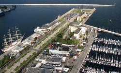 noclegi Gdynia Hostel Marina