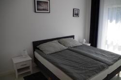 noclegi Pogorzelica Apartament Żarko