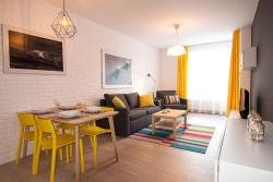 noclegi Kołobrzeg LATO apartament Solna 11c
