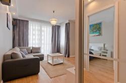 noclegi Gdańsk Apartament blisko morza