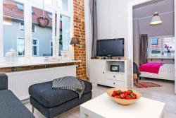 noclegi Sopot Family&Friends Apartment
