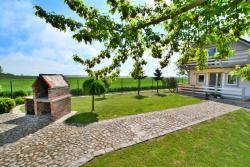 noclegi Darłowo Villa Cis