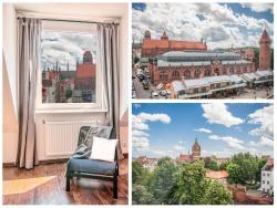 noclegi Gdańsk Apartament Classic