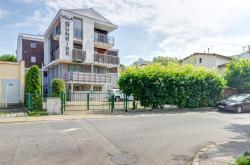 noclegi Sopot Dom & House - Apartamenty Sunrise