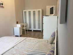 noclegi Gdynia Apartament Warszawska