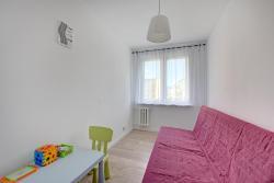 noclegi Gdynia Gdynia Comfort Apartments Powstania Wielkopolskiego