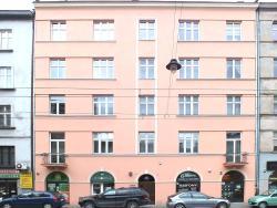 noclegi Kraków Apartament Izaaka