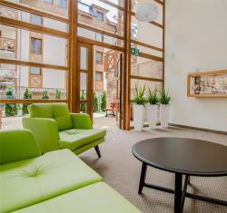 noclegi Mielno Apartament Anna Park Rodzinna
