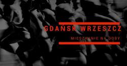 noclegi Gdańsk Gdańsk Wrzeszcz 2-pokojowe mieszkanie