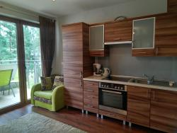 noclegi Stegna Apartament nr 39 Baltic Park