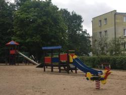 noclegi Gdynia Apartament Dominika