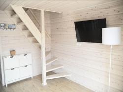 noclegi Mielenko Sunny cottages in Mielno